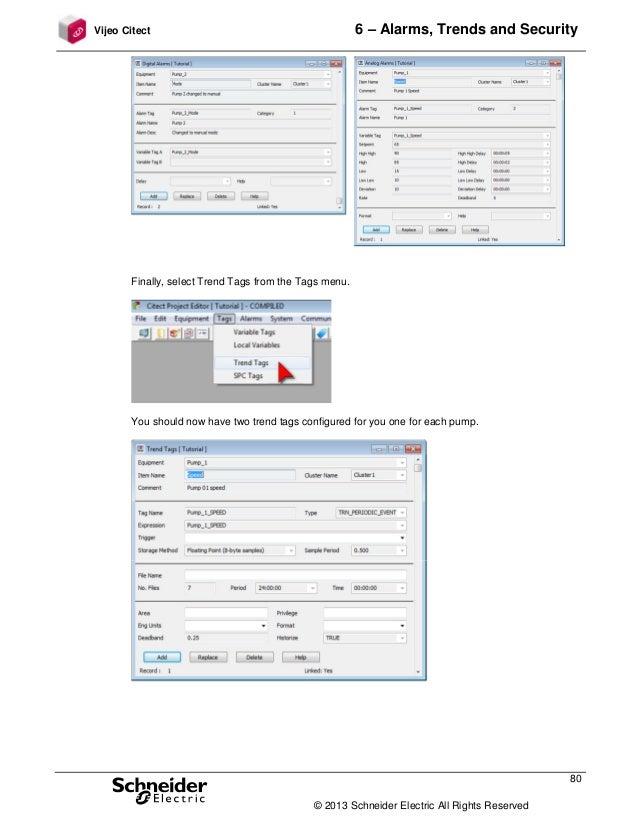 COURS VIJEO CITECT PDF