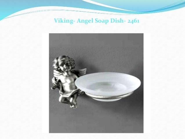 Viking Bathroom Accessories from Fyne Slide 2