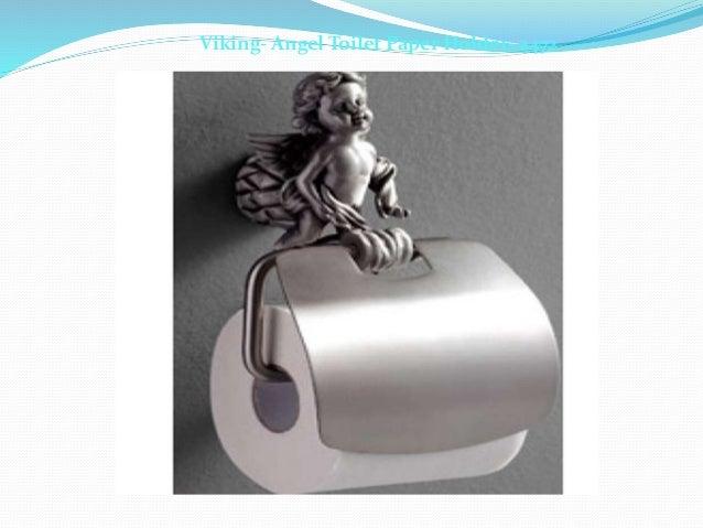 Viking Bathroom Accessories from Fyne Slide 3