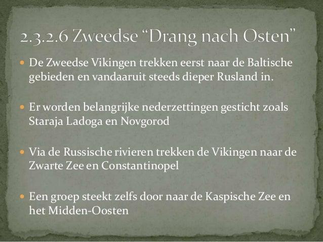 Vikingen 2: Historische Situering