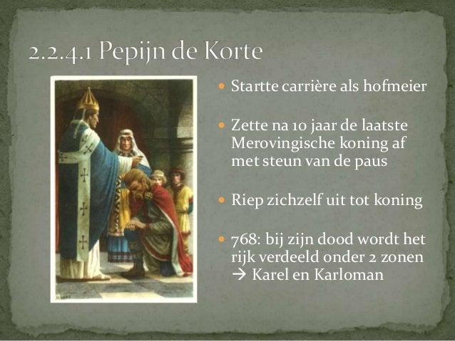  Plan loopt fout na overlijden eerste vrouw   Lodewijk de Vrome hertrouwt met Judith van Beieren   Lodewijks' zonen hat...