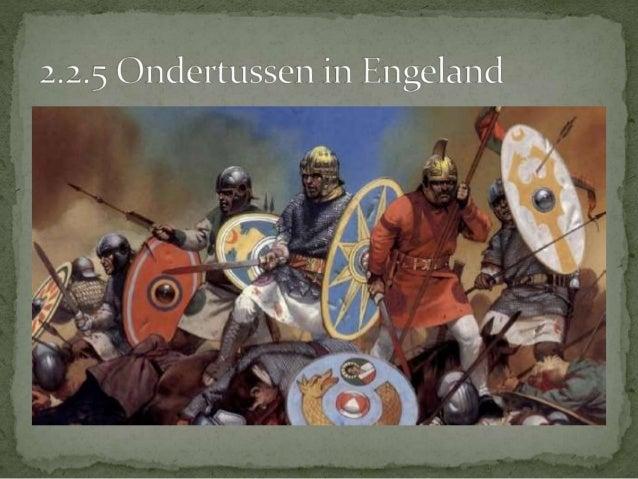  947: nieuwe golf van  Vikingaanvallen met  verovering York door  Erik Bloedbijl   Danelaw wordt quasi  onafhankelijke  ...