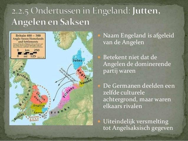  Was makkelijke prooi voor de Vikingen door de  opvolgingsperikelen van de Karolingen   Karel de Kale en Karel de Simpel...