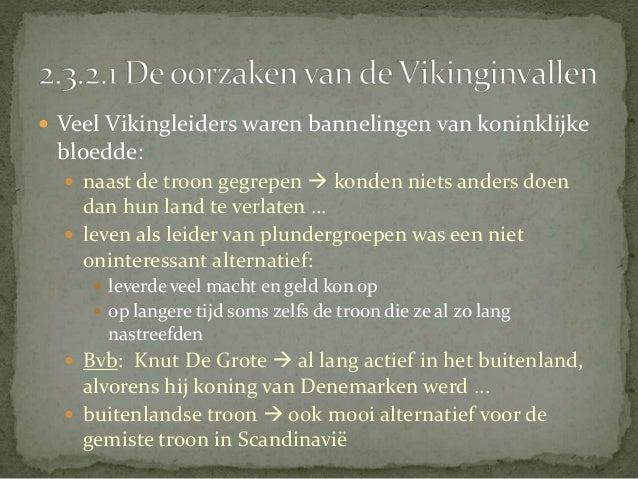  2.3.3.1 De Faeroer   2.3.3.2 Ijsland   2.3.3.3 Groenland   2.3.3.4 Vinland