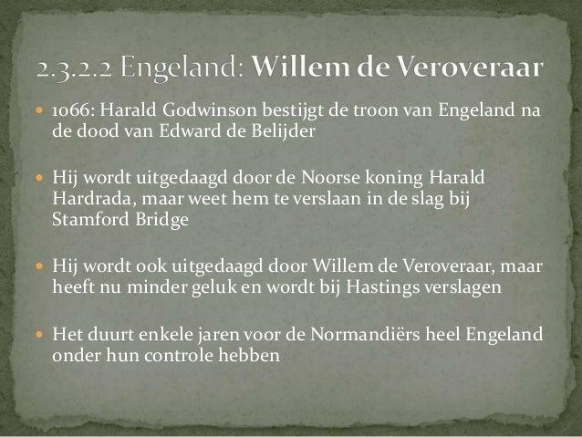  960: Eriks' vader moet Noorwegen verlaten omwille van  een aantal moorden die hij gepleegd heeft   De familie verhuist ...