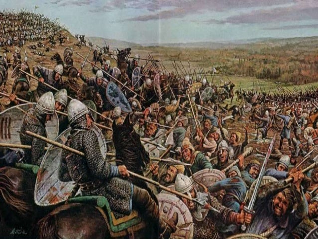  Rond het jaar 1000 werd de  oostkust van het huidige  Canada ontdekt en verkend  door Leif Erikson, de zoon  van Erik de...