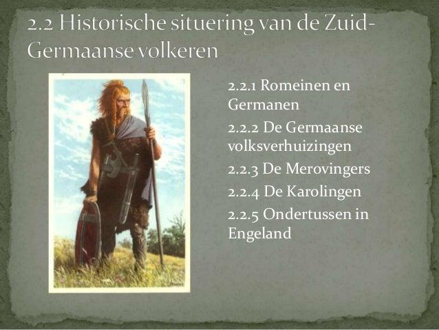  Nieuwe confrontatie in  Gallische oorlogen   Aanvankelijk heel wat  successen   Arminius verslaat Varrus  in Teutoburg...