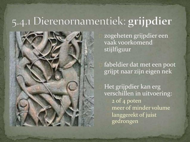 Vikingen 5: materiële cultuur