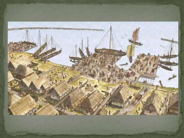 Stammen, gekapt om  planken van te maken  voor de scheepsbouw:  eerst in tweeën splijten  dan iedere helft nog  eens in tw...