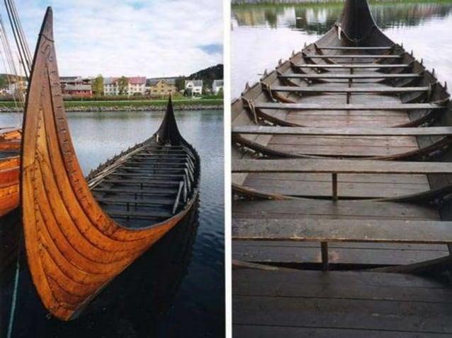 De Vikingkunst wordt  ingedeeld in 3 grote  perioden:  Vroege Vikingperiode: late  8e eeuw tot late 9e eeuw  Midden-Viking...
