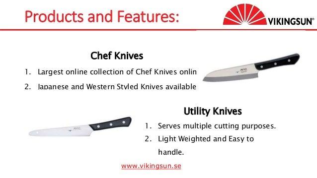 Online Knives Store in Sweden-Vikingsun Slide 3