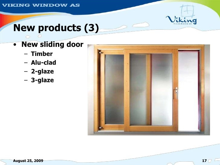 ... 17.  sc 1 st  SlideShare & Viking Window Corporate Presentation 2008 Uk