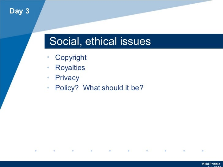 Dell s ethical issues