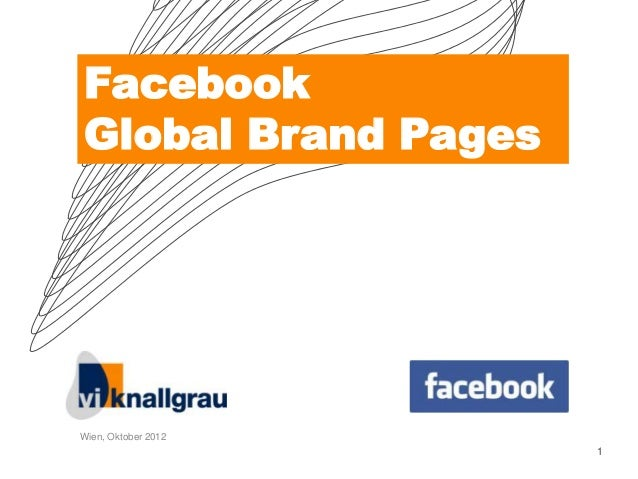 vi knallgrau Facebook Global Brand Pages