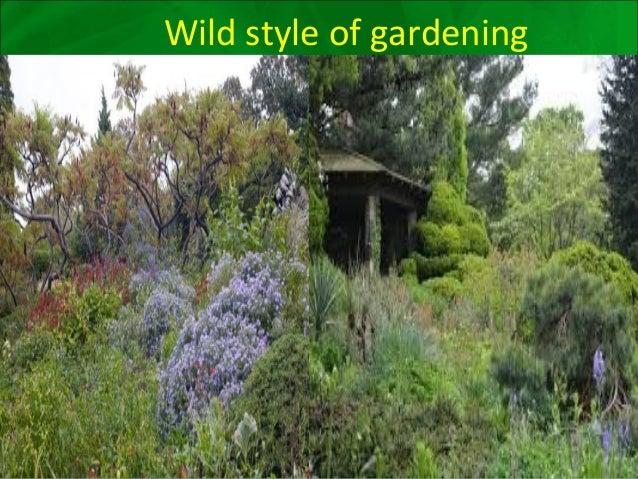 Wild Style Of Gardening 15
