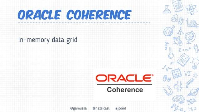 @gamussa @hazelcast #jpoint Infinispan In-memory data grid распределённые кэши