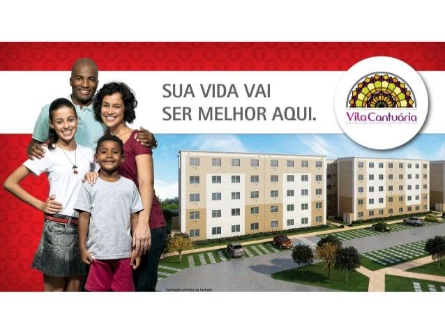 Relançamento Vila Cantuária