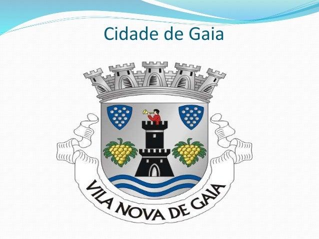 Cidade de Gaia