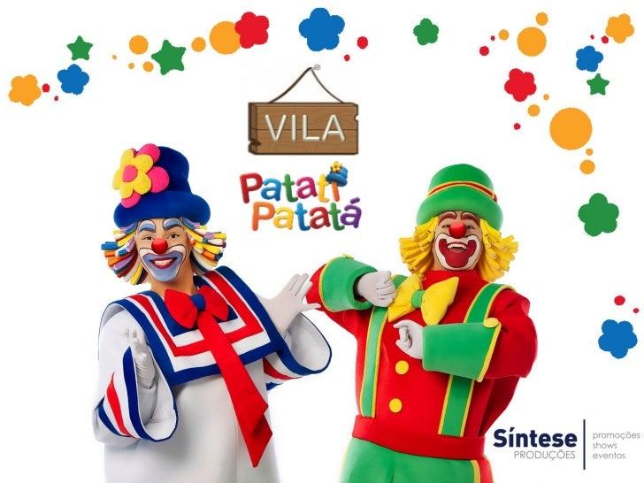 Vila Patati Patatá