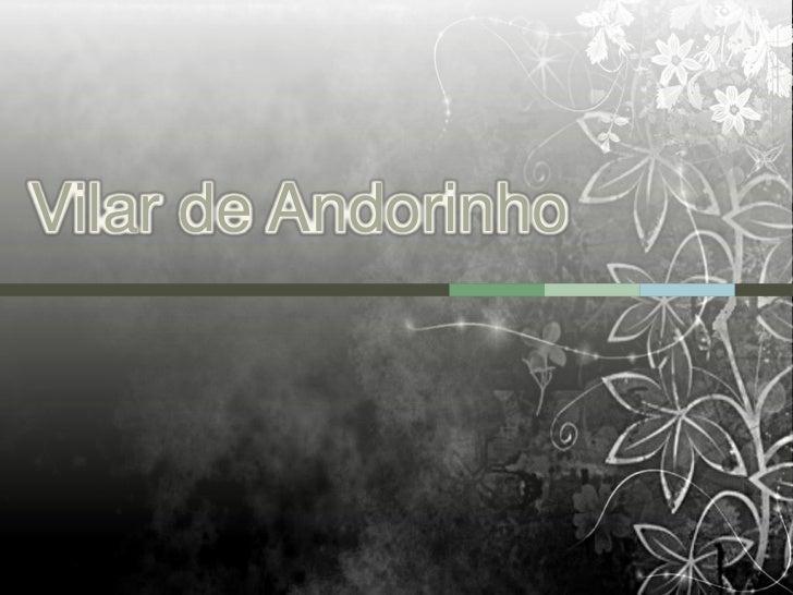 Vilar de Andorinho