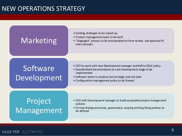 sales business plan ppt