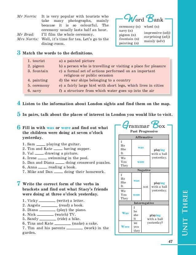 Limba engleză - Manual pentru cl 6