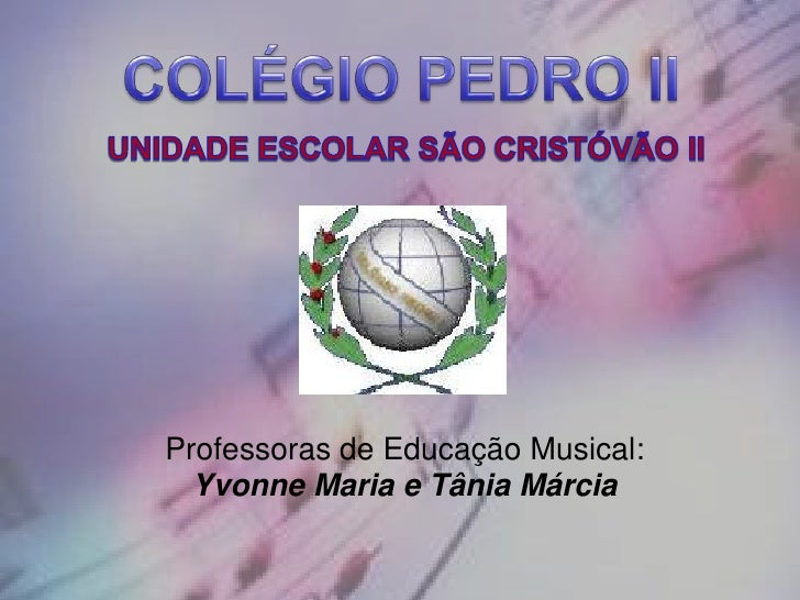 Formação da música brasileira: fase colonial