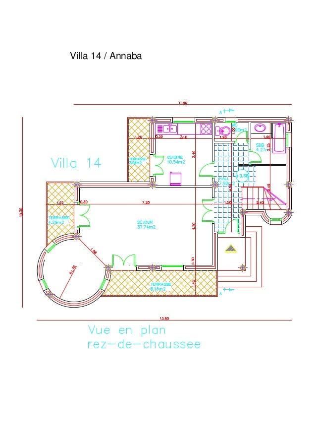 Villa 14 / Annaba