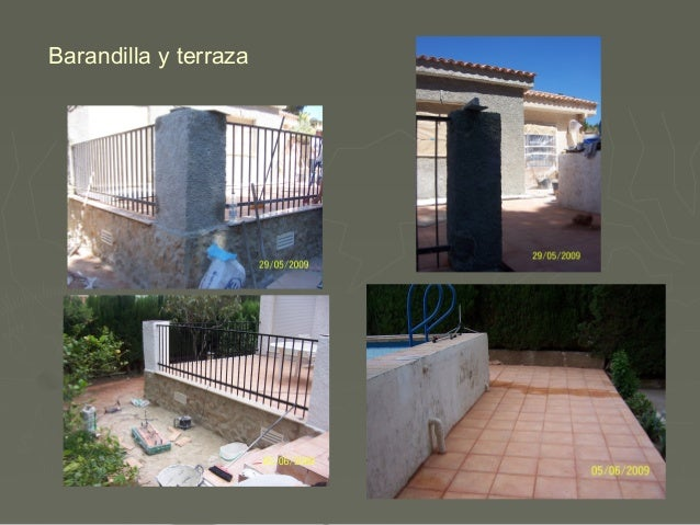 Villa In Náquera Valencia