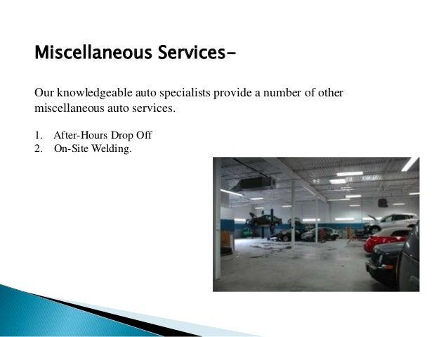 Village Auto Body >> Village Line Auto Body Repair Shop