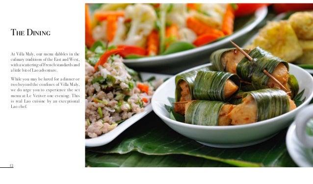 Villa Maly & Kamu Lodge E-Brochure