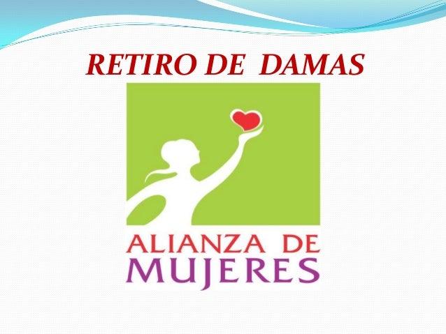 RETIRO DE DAMAS