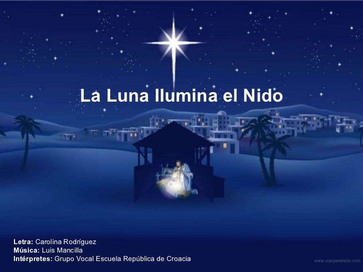 Villacinco Feliz Navidad.Villancico Feliz Navidad