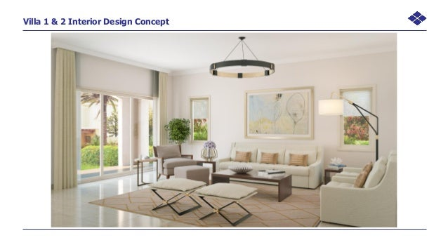 Unit Types Villa 2 Portuguese Theme 13 1 Interior Design Concept