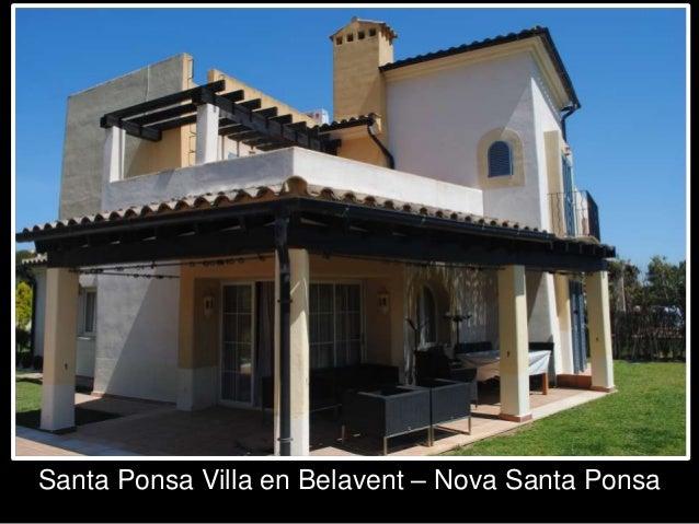 Santa Ponsa Villa en Belavent – Nova Santa Ponsa