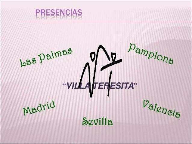 Resultado de imagen de villa teresita auxiliares logo