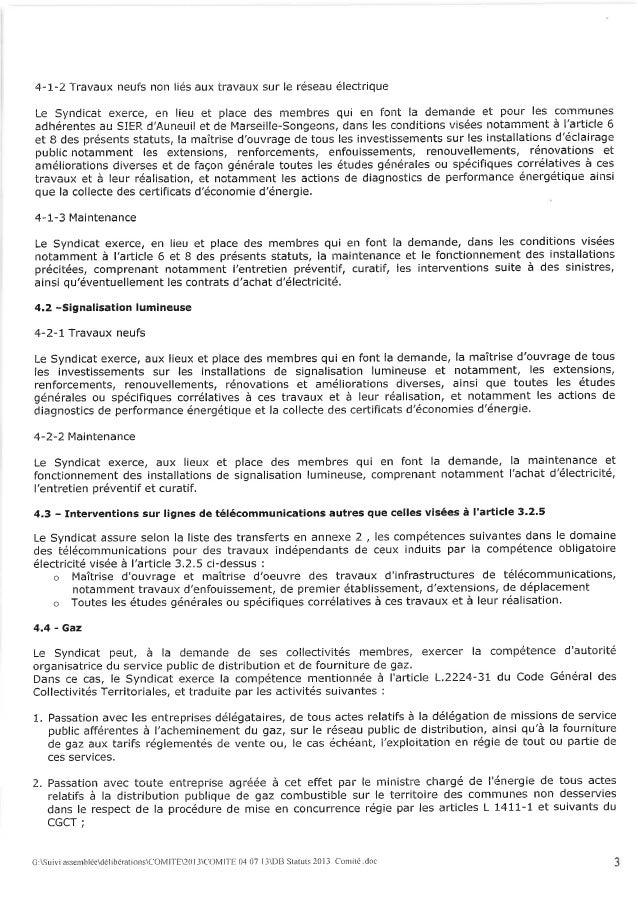 ville de clermont - conseil municipal - 8 octobre 2013