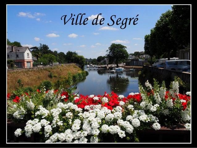 Ville de Segré