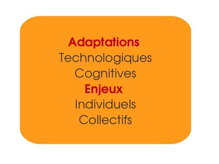 La ville numérique inclusive Slide 3