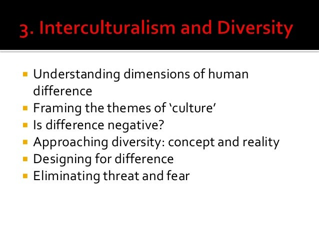 Empowering Interculturalism for a Europe in Crisis: new ...