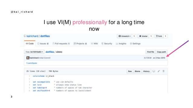 Understanding VI(M) Slide 3