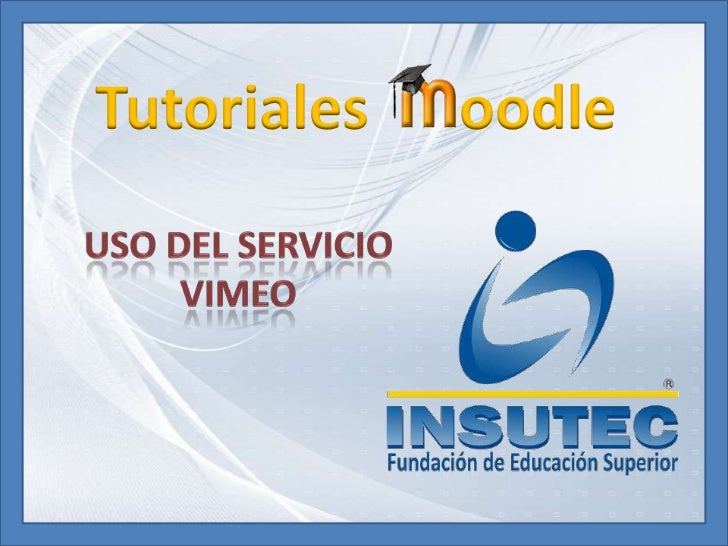 Tutoriales   oodle