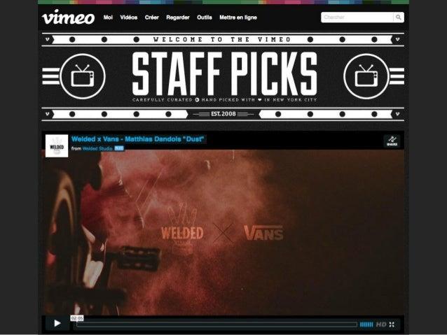 Vimeo revenue model