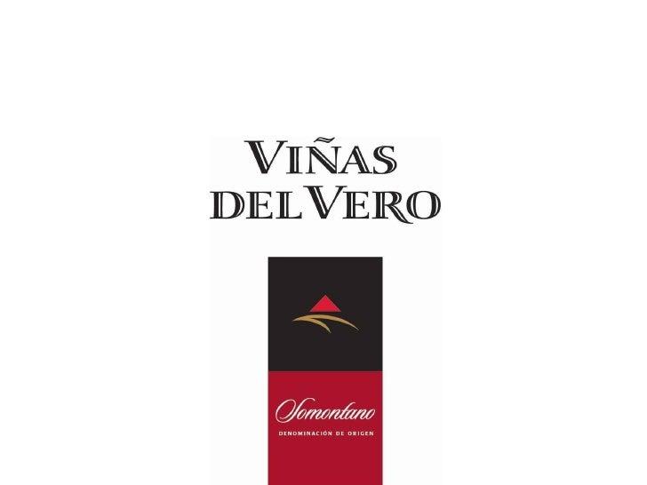 Vinas Del  Vero
