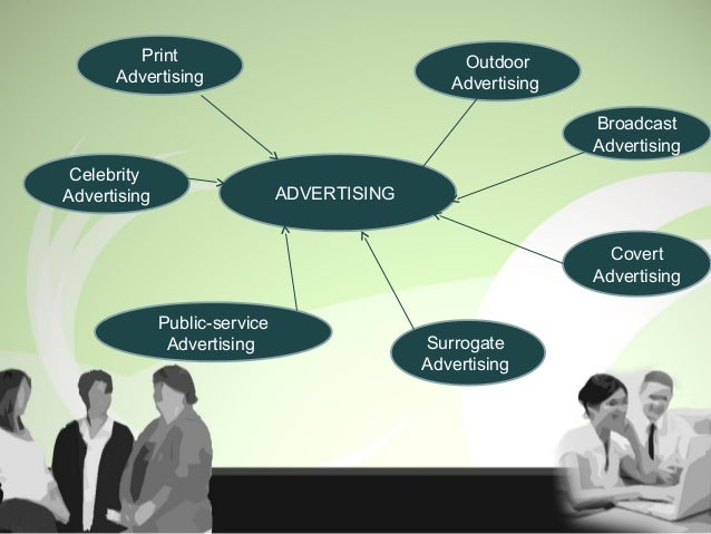 Advertising & the PLC