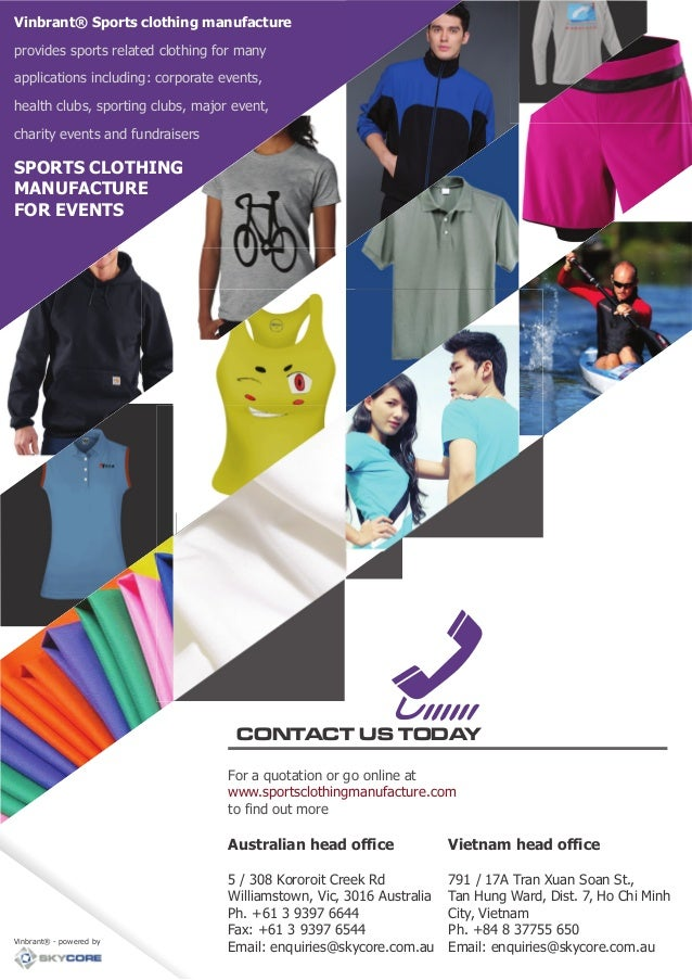 Sports Brochure Objective Design A Compelling Brochure Peak