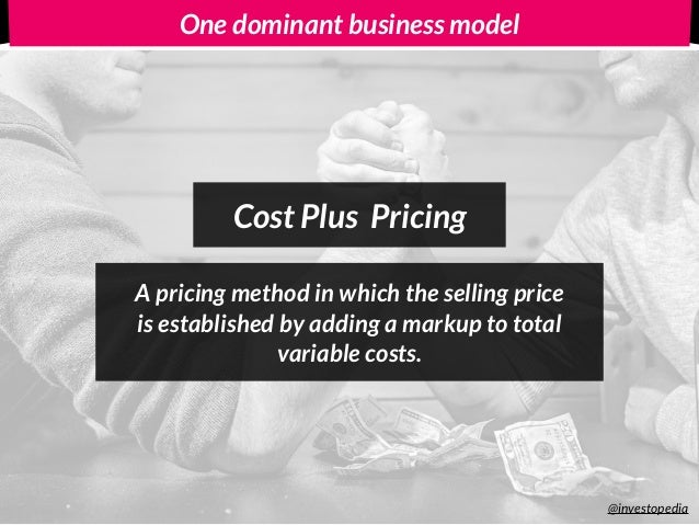 Percieved value Price is not what you think you can charge, but what your customers are willing to pay based on the percei...
