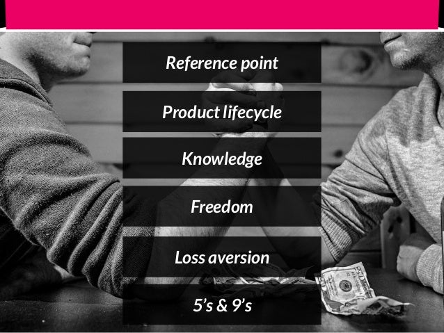 Key metrics for succes?