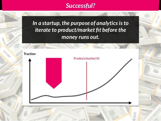 1. Early stage metrics