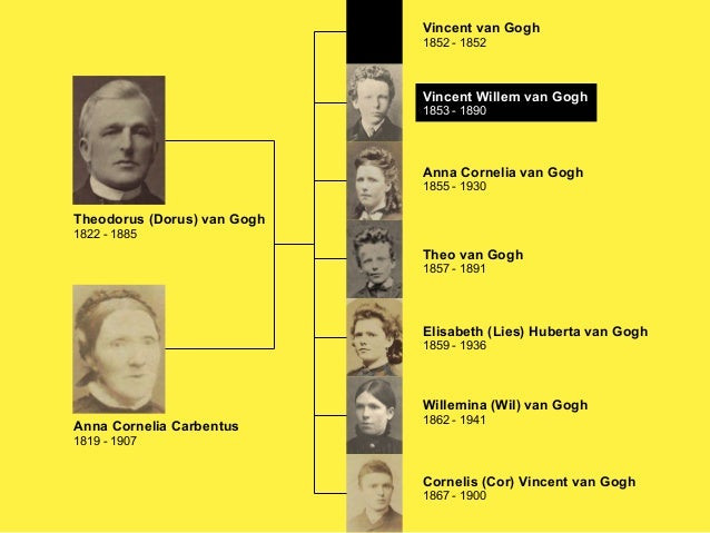 a look at the misunderstood life of vincent willem van gogh The myth which holds that van gogh encountered nothing but misunderstanding during his life is as stubborn as it is explicable but things are not as jo van gogh-bonger was left a widow at twenty-nine with a small son, vincent willem, who had been named after his artist uncle barely a year earlier her life had been.
